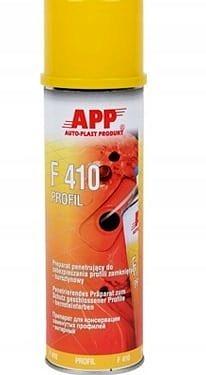 APP F410 BURSZTYNOWY