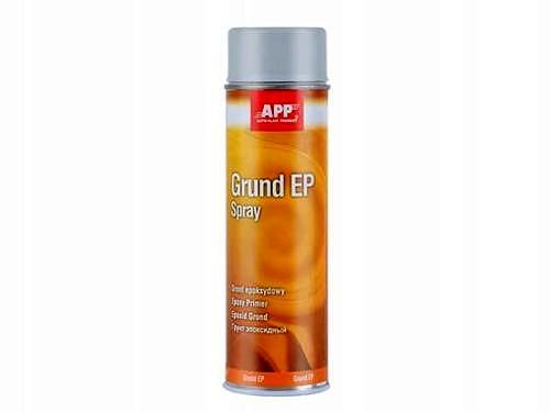 Grunt EP APP
