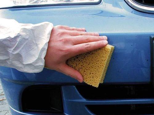 Autokosmetyka / CarDetaling